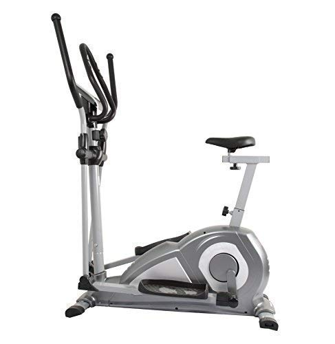 Welcare Elliptical Cross Trainer WC6020, India's most trusted fitness equipment brand