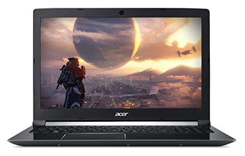 Acer Gaming Aspire 7 Casual Laptop, 15.6