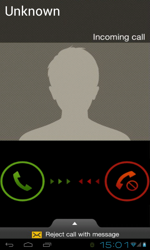 The top 3 apps to receive fake calls on Android