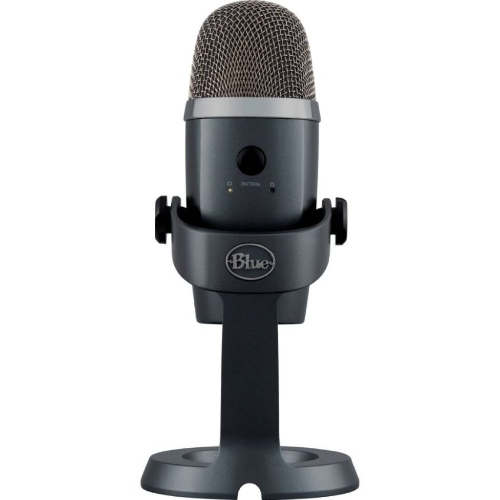 The Blue Yeti (Nano-Review