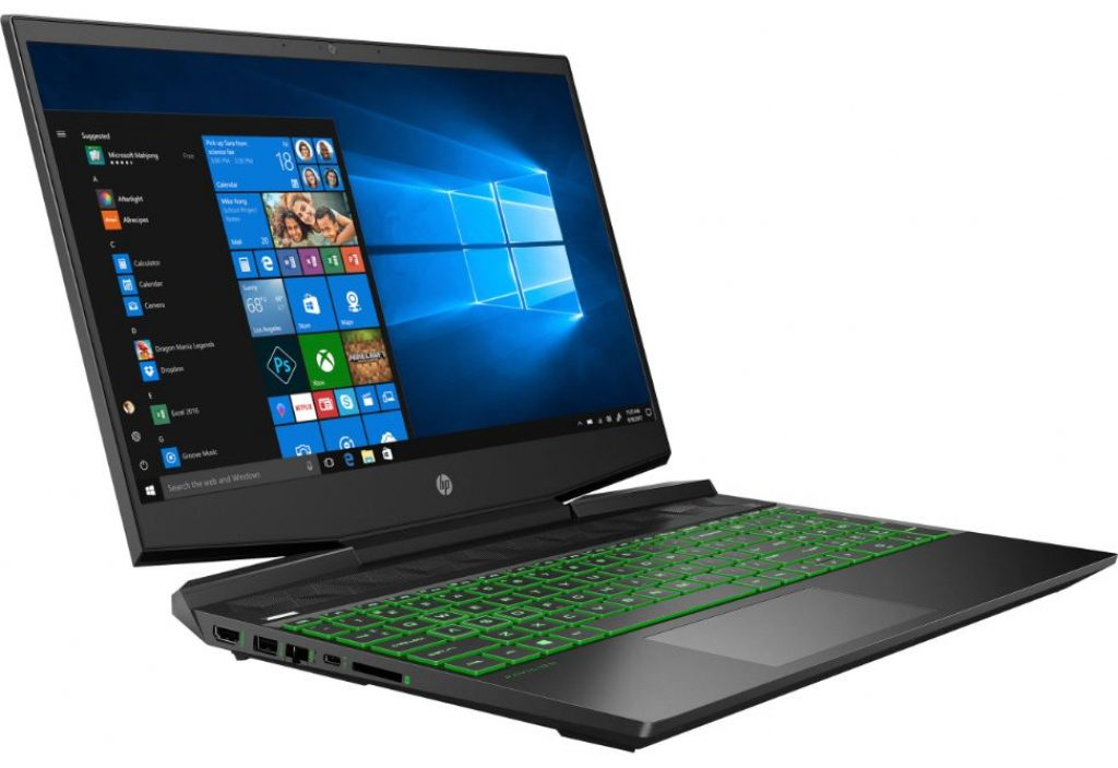 Best laptops for cheap games